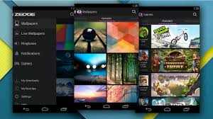 zedge for android download