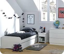 meubles chambre enfants enfant twist blanche set de 3 meubles chambre enfant twist blanche