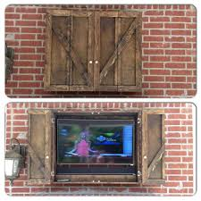 bust of flat screen tv covers interior design ideas pinterest