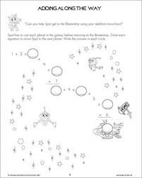 adding along the way u2013 free and printable addition worksheets