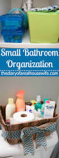 Small Bathroom Organization by Small Bathroom Organization The Diary Of A Real Housewife