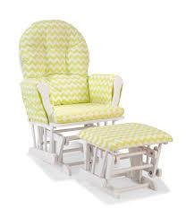 White Nursery Glider Storkcraft Rocking Chair Ideas Home U0026 Interior Design