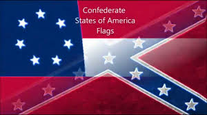 Confederate Flag Tennessee Flags Of The Confederate States Of America Csa Youtube