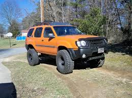 nissan xterra lifted 2003 nissan xterra lifted image 174