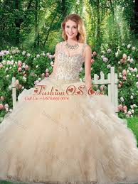 quinceanera dresses with straps straps chagne quinceanera dresses for 2016
