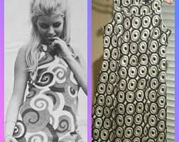 gogo dress etsy