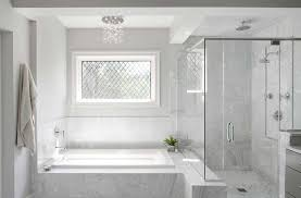 Bathroom With Shower And Bath Shower Combo Design Ideas