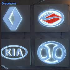 lexus glowing logo illuminated car logo illuminated car logo suppliers and