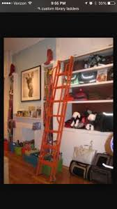 Library Ladders 75 Best Sleeping Images On Pinterest Library Ladder Stairs And