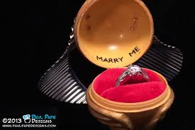 harry potter inspired engagement ring most popular wedding rings