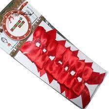 Cheap Elegant Christmas Decor by Popular Elegant Christmas Buy Cheap Elegant Christmas Lots From