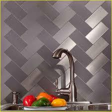 peel and stick kitchen backsplash wall tiles vinyl wall stickers