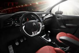 renault samsung sm7 interior good wallpaper citroën c3 red block special edition in geneva