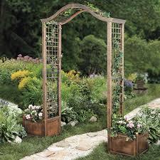 Trellis Arches Garden The 25 Best Garden Arch Trellis Ideas On Pinterest Arch Trellis
