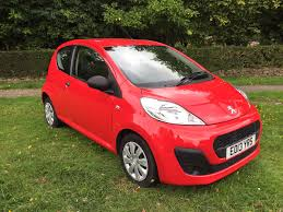 peugeot dealer list used peugeot 107 cars for sale motors co uk