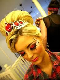 Tween Queen Hearts Halloween Costume 25 Queen Hearts Makeup Ideas Queen
