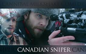 Canadian Meme - canadian sniper american sniper parody youtube