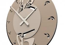 pendules cuisine horloge murale moderne avec pendules murales modernes beautiful