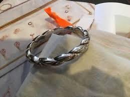 bangle bracelet ebay images Simon sebbag bracelet ebay JPG