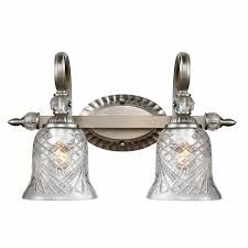 crystal bathroom lighting fixtures interiordesignew com