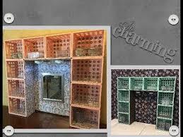 Diy Desk Hutch Diy Dollar Tree Walmart Desk Or Dresser Hutch Vanity