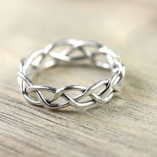 silver wire rings images 25 best jewelry images jewelry engagement rings jpg