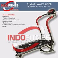 Treadmill Manual Tl 002 1 Fungsi treadmill 盪 treadmill manual 盪 treadmill tl 002ag 1 fungsi anti