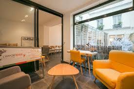 stage de cuisine gastronomique cours de cuisine gastronomique dans un décor loft yorkais