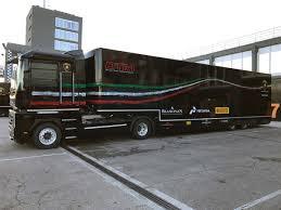 lamborghini truck blancpain lamborghini super trofeo 2016 ended in valencia mr