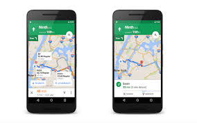 Map A Route by Google Maps Now Lets You Add A Stop Along Your Route Check Gas