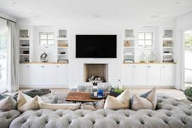 livingroom soho restoration hardware soho tufted sectional transitional living