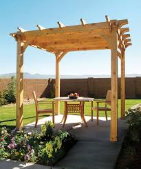 make your own diy pergola at any budget homeyou