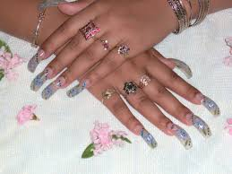 nail art archive style nails magazine