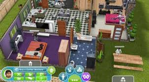 Home Design For Sims Freeplay Beautiful Player Designed Home Sims Freeplay Photos Decorating