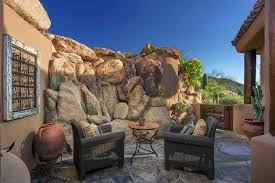 san francisco desert landscape design exterior farmhouse with