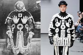 inuit men clothing pictures to pin on pinterest thepinsta