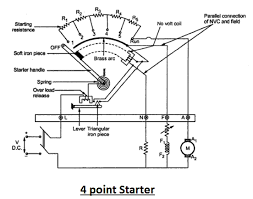 dc motor starters information engineering360