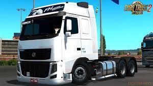 volvo vnl 780 blue truck farming simulator 2017 2015 15 17 catalog v page 5 download game mods ets 2 ats fs 17