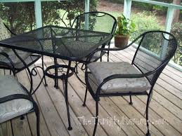 Patio Furniture On Craigslist by Money Saving Tips The Thrifty Mommy