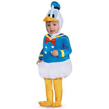 Halloween Costumes Toddler Boys Cute Halloween Costumes Toddlers Donald Duck Costume Duck