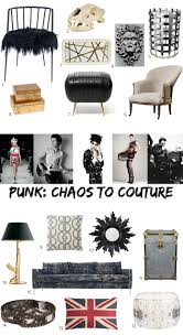 style meets home punk from chaos to couture sohautestyle com