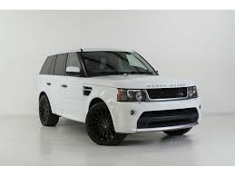 2011 for sale 2011 land rover range rover sport gt limited e for sale in rock hill