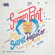 Most Interesting Graphic Design Work Graphics For Ing Creatives Festival Design Ideas