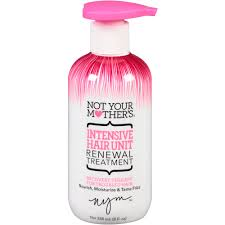 Hair Growth Products At Walmart Not Your Mother U0027s Way To Grow Long U0026 Strong Shampoo 8 Oz