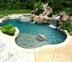 the pool i would love minus the tub section it works dream