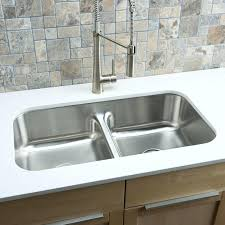 smart divide stainless steel sink low divide kitchen sink double bowl stainless steel ticor 16 gauge