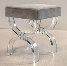 Acrylic Vanity Table Acrylic Vanity Stool Lucite Dex Chairs Lapland Holidays Info