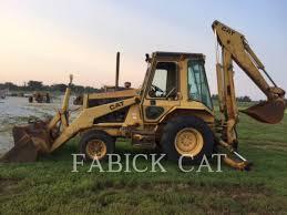 new 450f backhoe loader for sale fabick cat