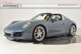 porsche 911 for sale in florida used 2017 porsche 911 for sale fort lauderdale fl