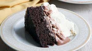 chocolate ice cream cake recipe yummy ph